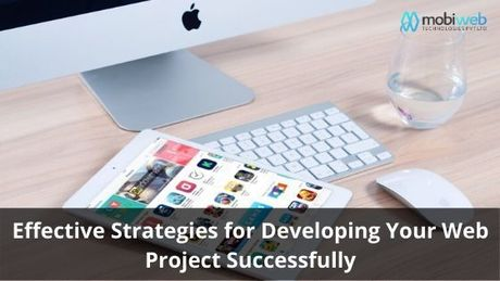 7 Web Development Strategies That Will Lead You to Success