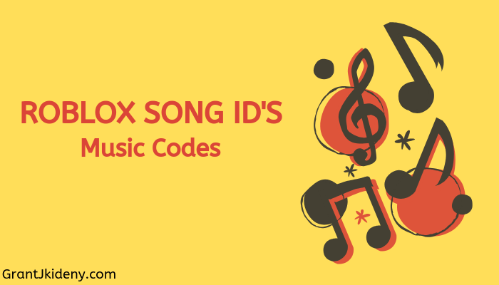 Roblox Music Codes 2019 Song Id S Roblox Song Id Powered By