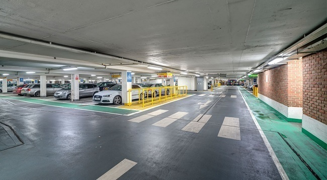 Explore the Types of Airport Parking Facility for Selecting Best One