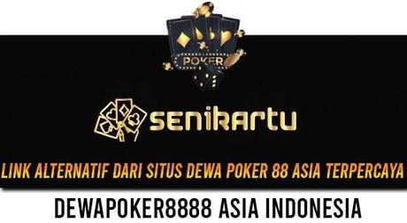 Situs Judi Poker88 Dan Agen Bandarq Online Terpercaya Senikartu Powered By Doodlekit