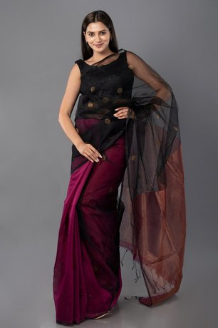 Mulberry Silk Sarees - A Perfect Choice for Your Wedding